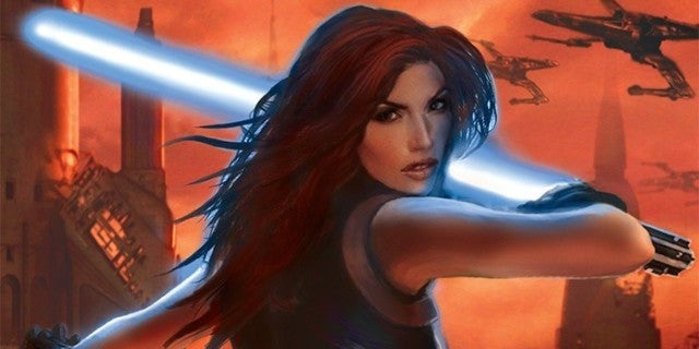 Lucasfilm Exec Debunks Reports of Mara Jade Being Canon in Star Wars: Galaxy's Edge