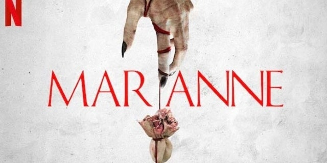 New Netflix Horror Series Marianne Leaving Viewers Unsettled and Unable to Sleep