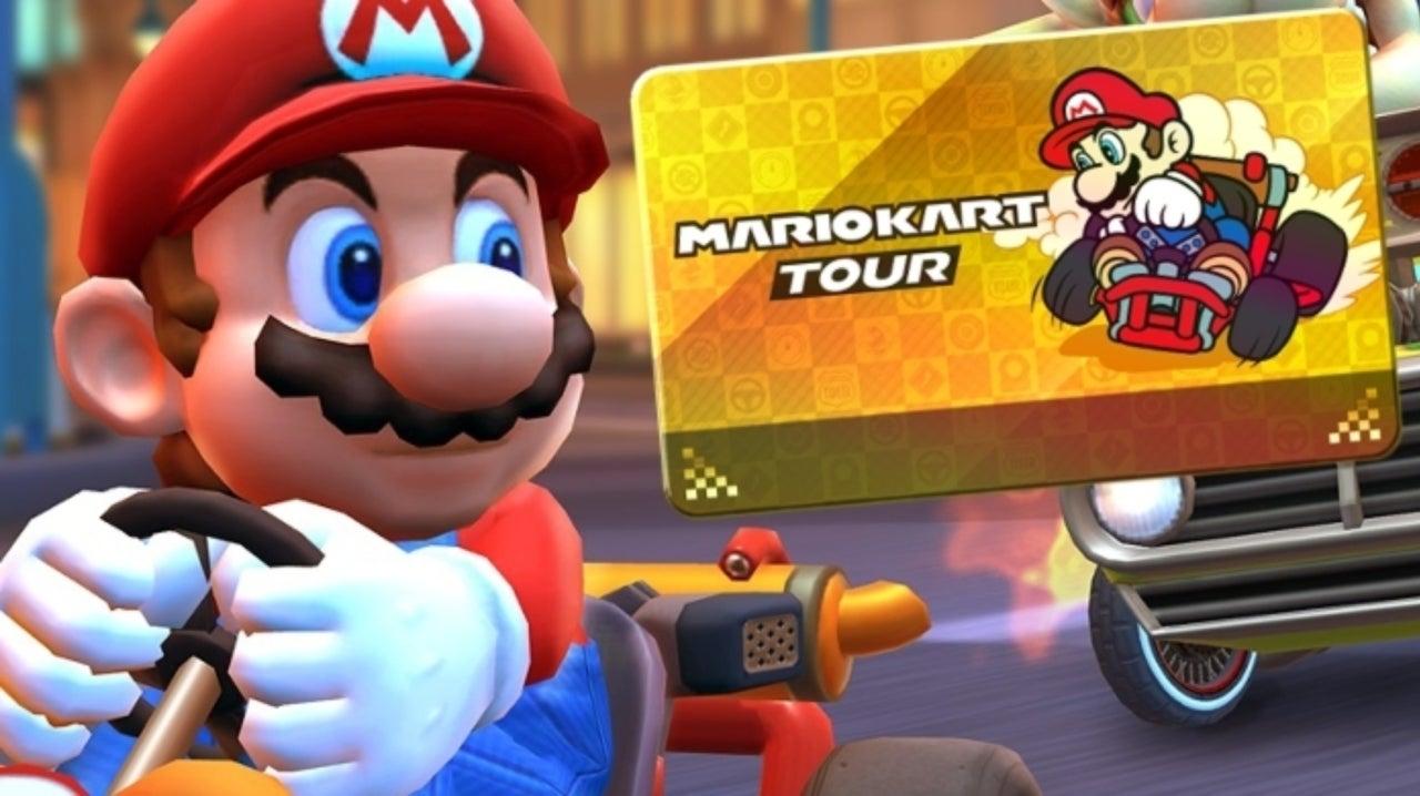 Nintendo Fans Slam Mario Kart Tour S Microtransactions