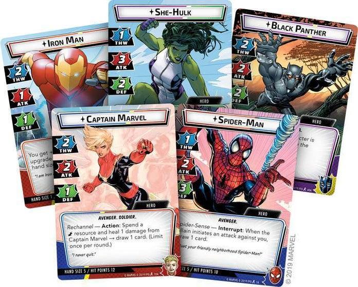 Marvel-Champions-Hero-Roster