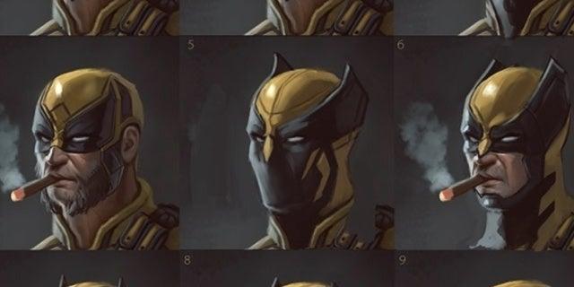 Former Disney Artist Imagines Perfect Marvel Cinematic Universe Wolverine Designs
