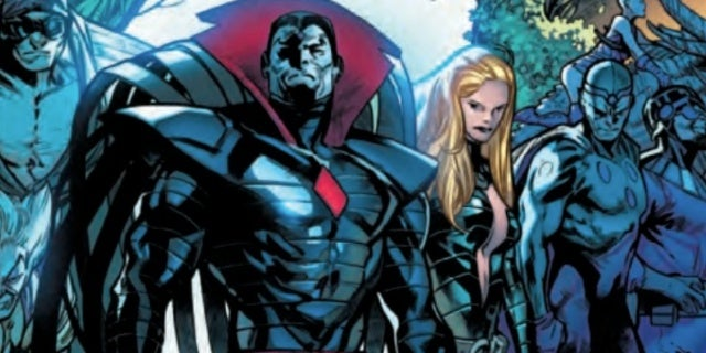 Here Are All the X-Men Villains That Showed up in Marvel's House of X #5