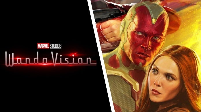 marvel studios 2021 wandavision