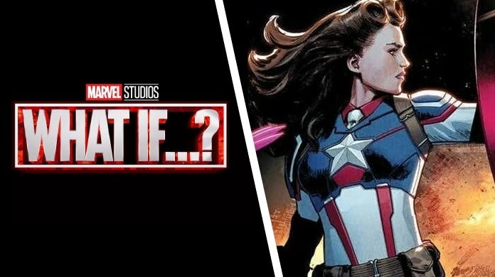 marvel studios 2021 what if peggy carter