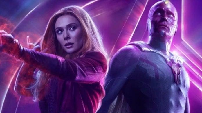 Marvel Studios Wanda Vision