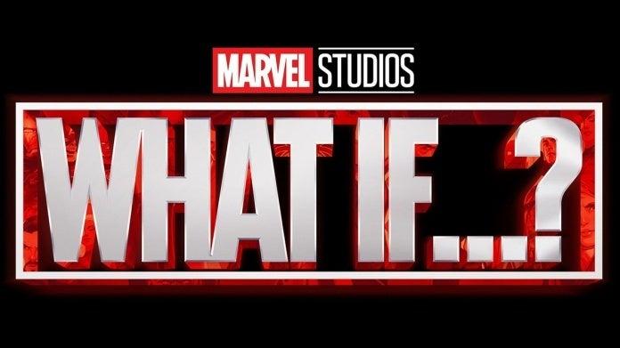 Marvel Studios What If
