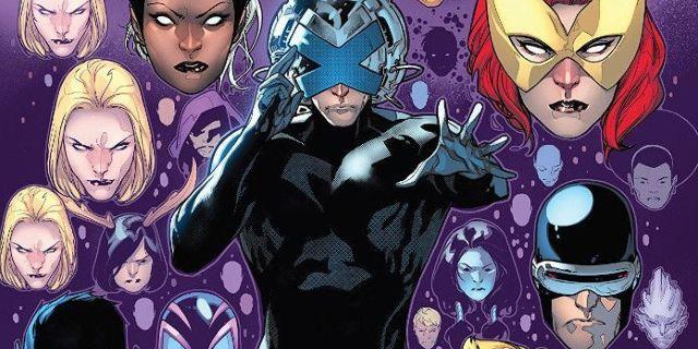 X-Men: Marvel Reveals the Secret Behind Cerebro's Ability to Copy Mutant Minds