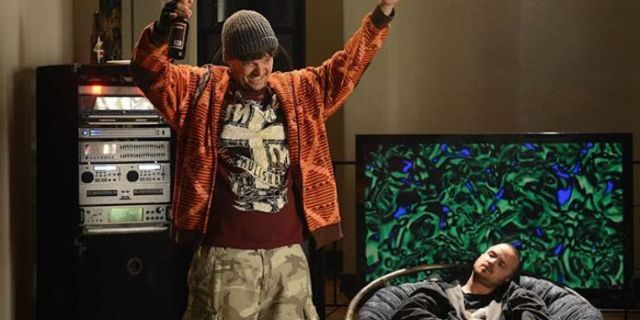 Matt Jones to Return as Badger in Breaking Bad Movie