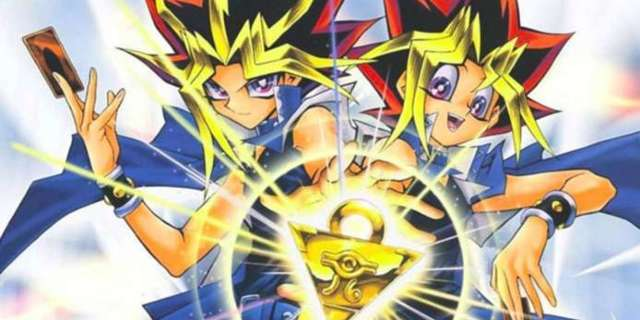 Yu-Gi-Oh Fan Shows Off Their Solid Gold Millennium Puzzle