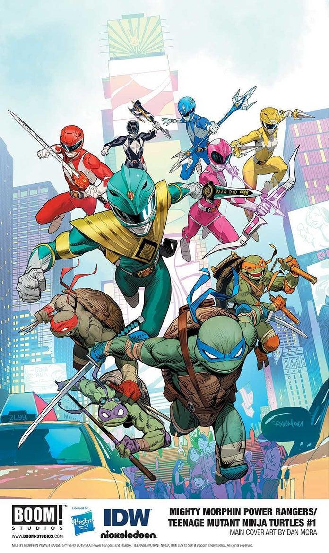 Mighty-Morphin-Power-Rangers-Teenage-Mutant-Ninja-Turtles-Preview-Cover