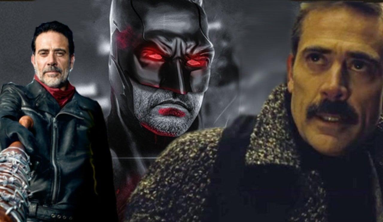 Jeffrey Dean Morgan Still Up For Playing Flashpoint Batman