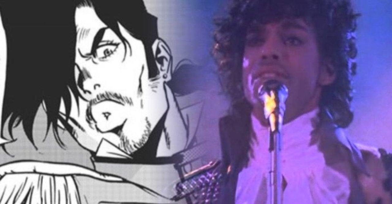 My Hero Academia Introduces Prince-Inspired Pro Hero