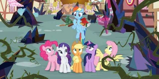 New My Little Pony Series Finale Details Revealed