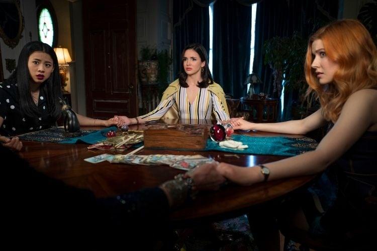 nancy drew season 1 episode 1 11
