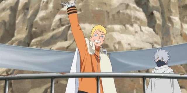 Naruto Creator Debuts New Cover Art for Upcoming Novel