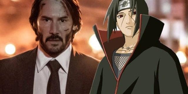 Keanu Reeves Sparks Akatsuki Meme with Latest Trip to Japan