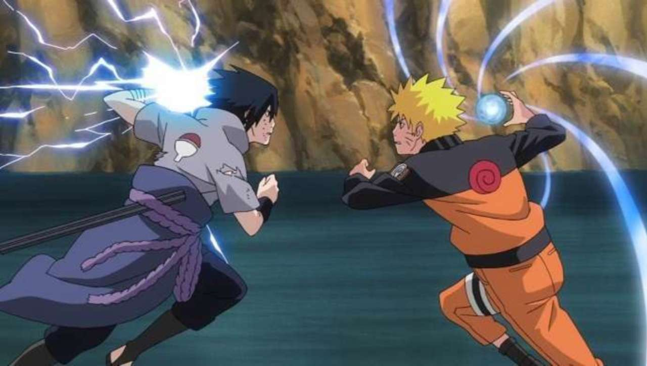 Naruto Creator Hosts First Ever Drawing Contest For Fans