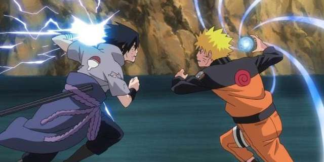 Naruto Creator Hosts First-Ever Drawing Contest for Fans