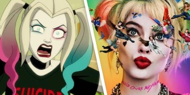 Harley Quinn Showrunner Debunks Rumors on Margot Robbie's Involvement