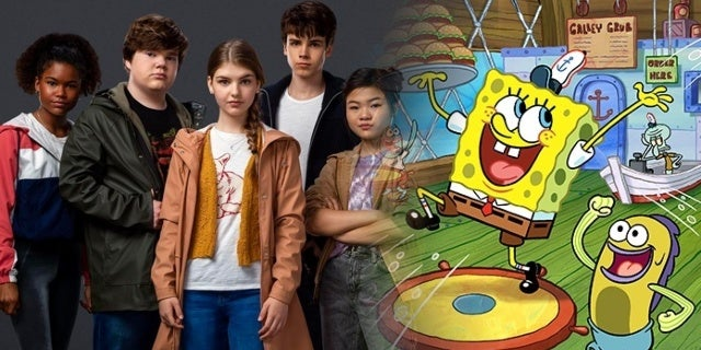 Nickelodeon Releases NYCC Panel Lineup (Exclusive)