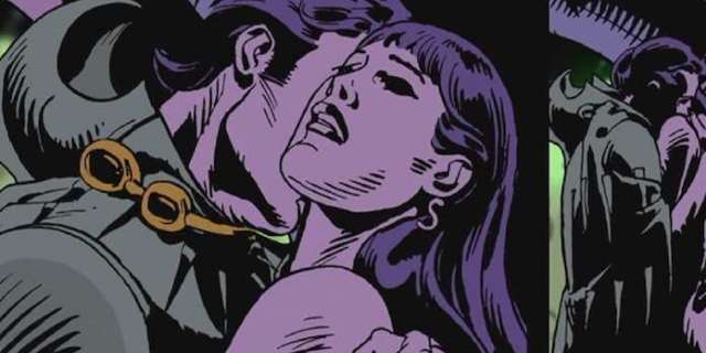 Doomsday Clock #11 Finally Reveals the Fate of Nite-Owl and Silk Spectre