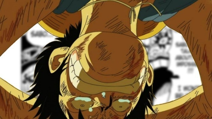 One Piece Chapter 956 Death