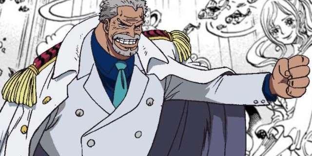 One Piece Reveals a Major Pirate's Secret Marine Alliance