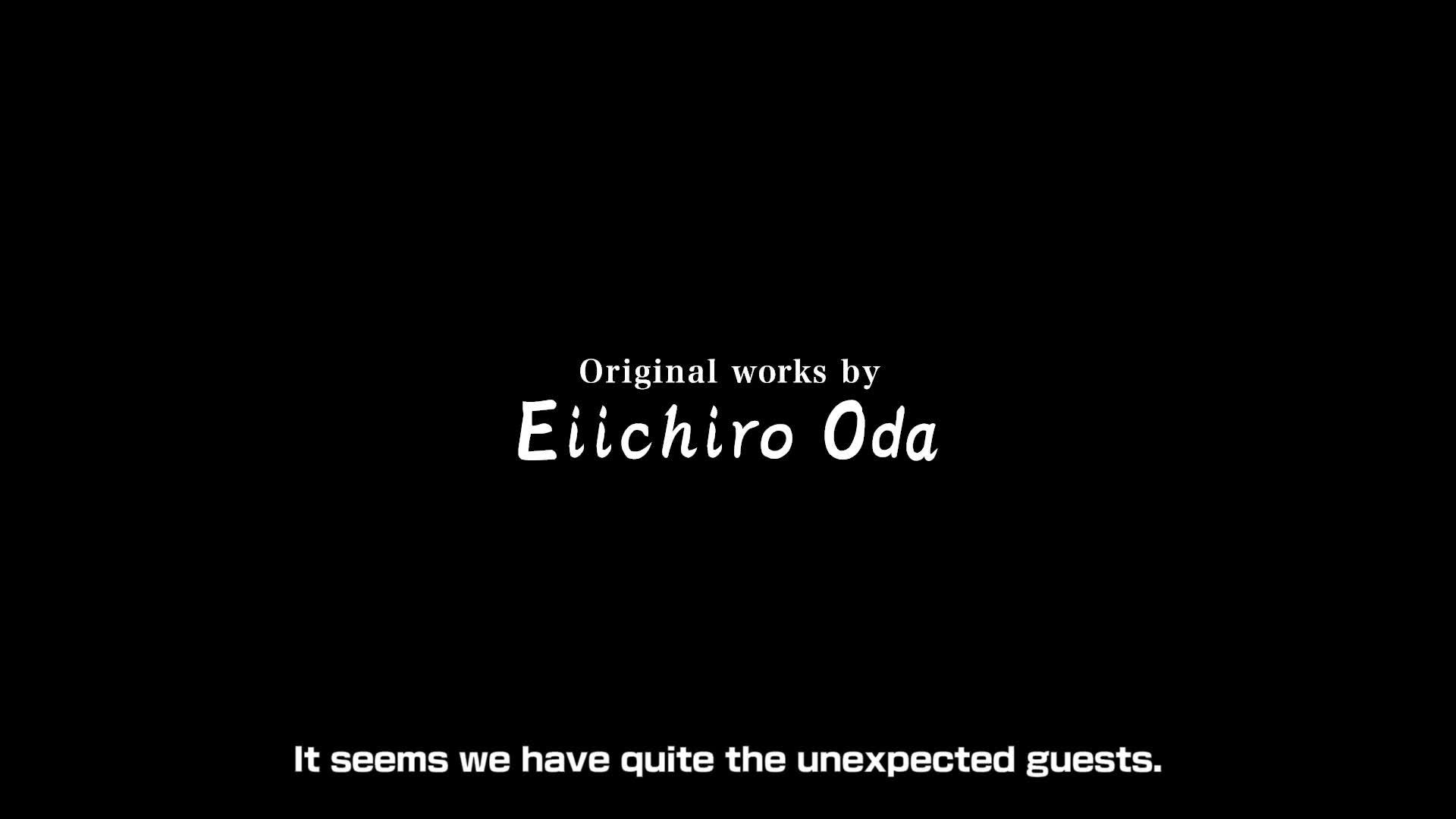 One Piece Pirate Warriors 4 - Wano Country TGS Trailer [HD] screen capture