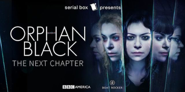Exclusive: Serial Box Presents Key Art for Their Orphan Black Audio Drama