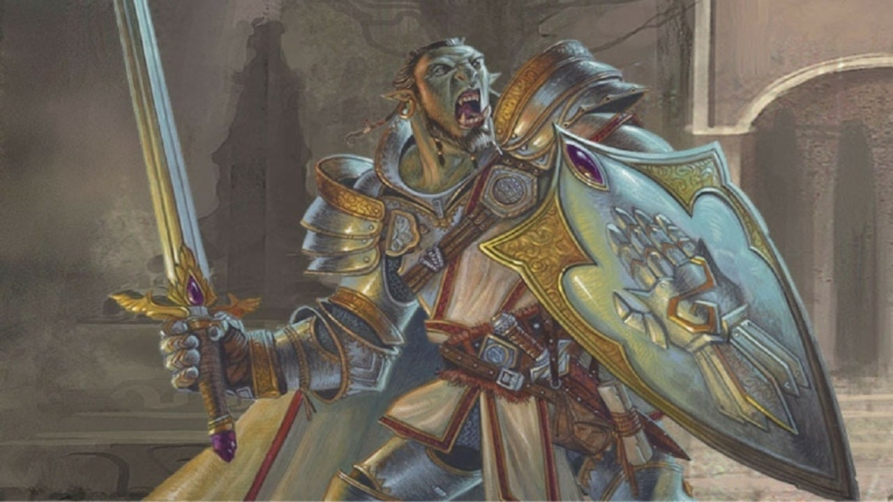 Dungeons & Dragons Releases New Bard and Paladin Subclasses for Playtesting