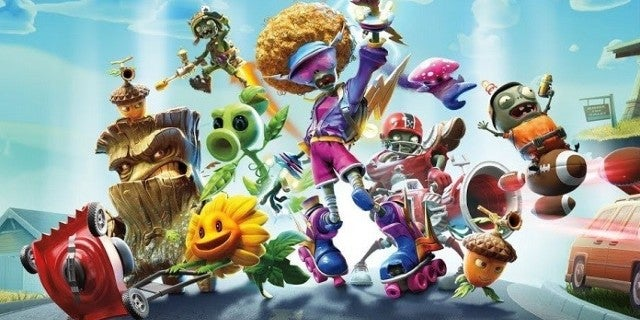 New Plants vs. Zombies Game Surprise Launches
