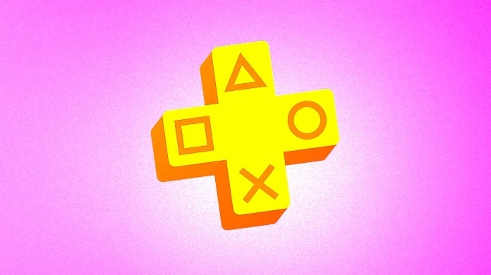 playstation plus pink