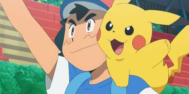 Pokemon Anime Goes Viral After Fans Notice Surprisingly Disturbing Detail