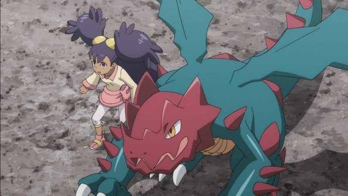 Pokemon Generations