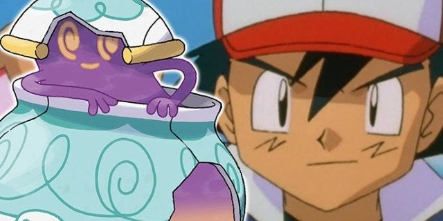 This Throwback Post Proves a Pokemon Fan Predicted Polteageist Years Ago