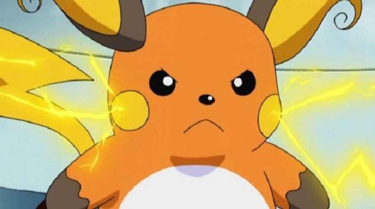 Pokemon Fan Brings Raichu to Life with Adorable Plush