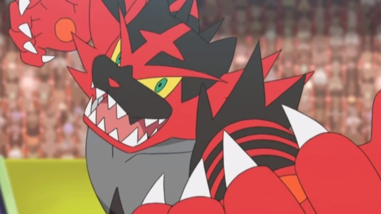 Pokemon: Sun and Moon Preview Teases Ash's Big Post-Win Battle