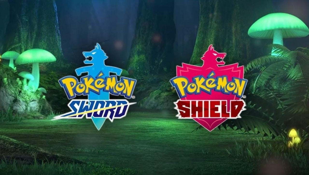 Pokemon Sword and Shield Teases New Pokemon Announcement With 24 Hour Livestream Next Week