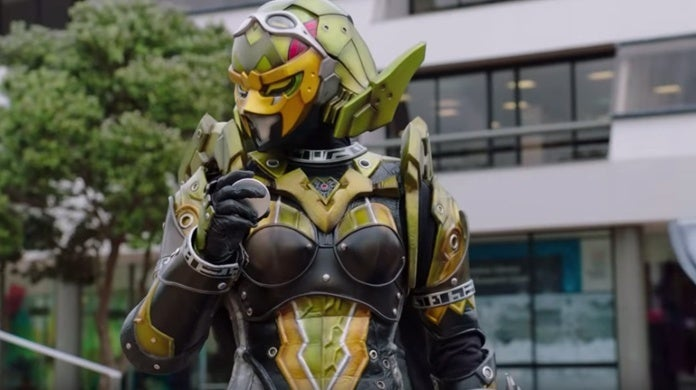 Power-Rangers-Beast-Morphers-Ep-10-Thrills-and-Drills-2