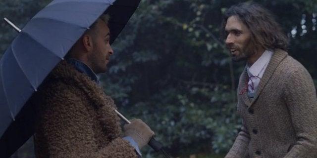 Exclusive Preacher Season 4, Episode 8 Sneak Peek: Tulip and Cassidy Have a Rough Road Trip