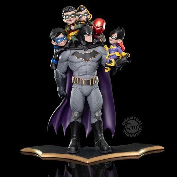 QMx-Batman-Family-Q-Master