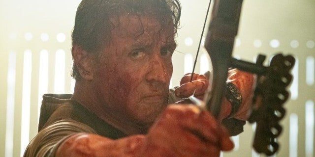 Rambo Last Blood Reviews