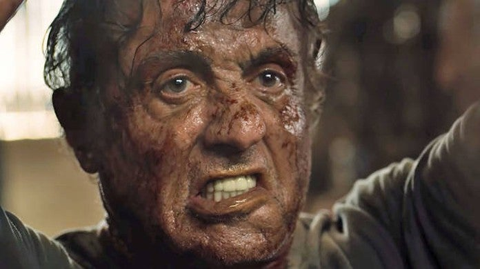 Rambo Last Blood Rotten Tomatoes Bad Reviews Critics