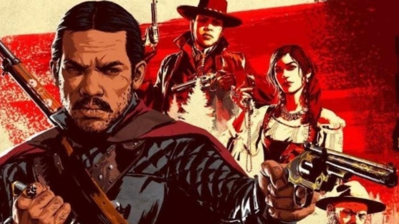 Red Dead Online: Frontier Pursuits Update Now Live