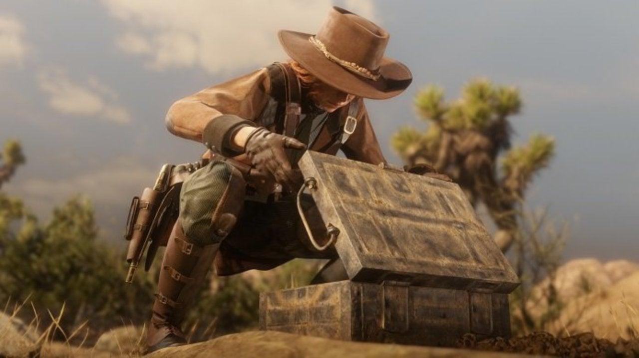 Rockstar Reveals Red Dead Redemption 2 PC Requirements