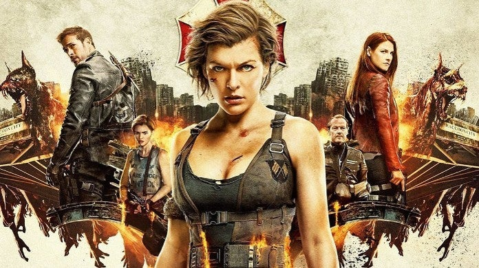 Resident Evil Final Chapter Stuntwoman Olivia Jackson Suing Producers for On Set Injury
