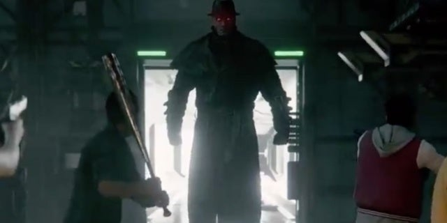 Resident Evil Project Resistance Trailer Features Return of Mr. X