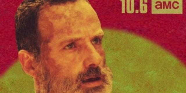 The Walking Dead Season 10 Gets a Rick Grimes Fan Poster