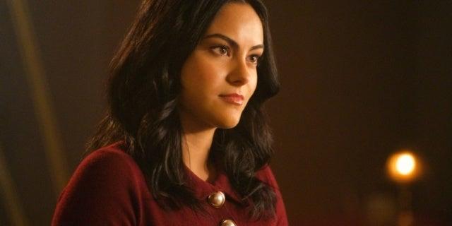 Riverdale Camila Mendes