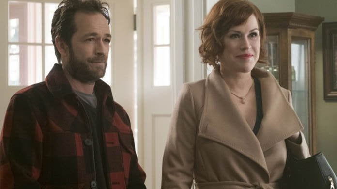 riverdale luke perry molly ringwald